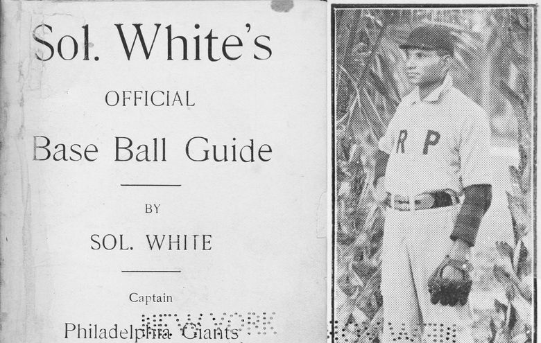 King Solomon White: Negro League Standout and Hall of Famer