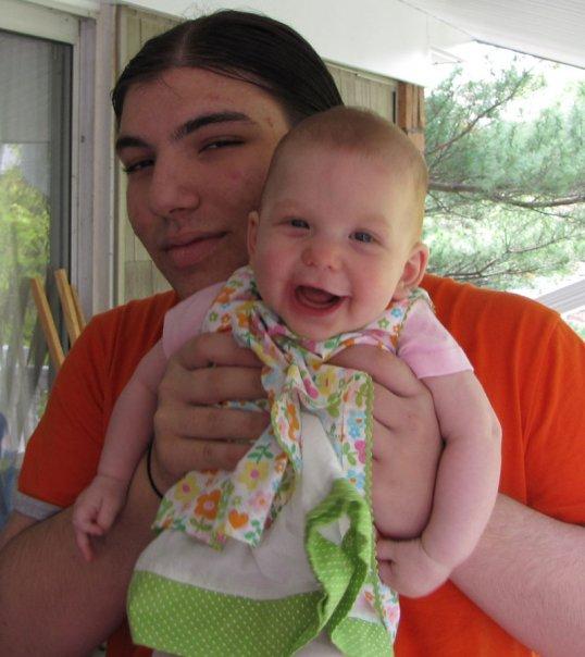 Aurora And Ben