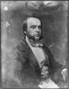 August Belmont