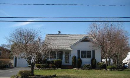 Open House – 50 Cadman Ave