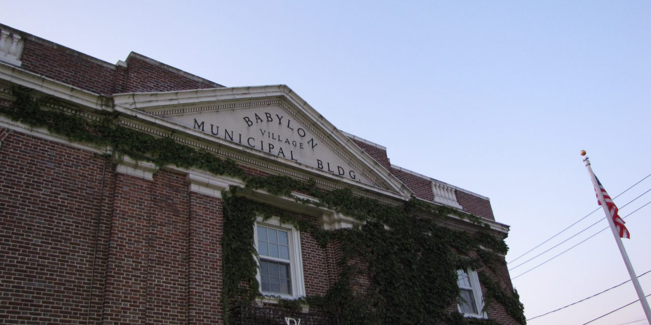 Robyn Silvestri Appointed Babylon Village Trustee