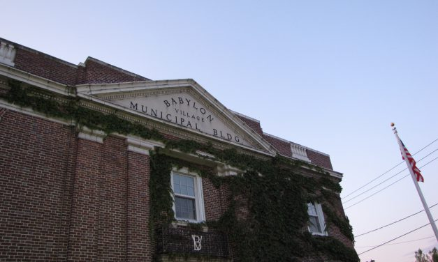 The Fate Of 527 Deer Park Ave – – 1790 David Smith House
