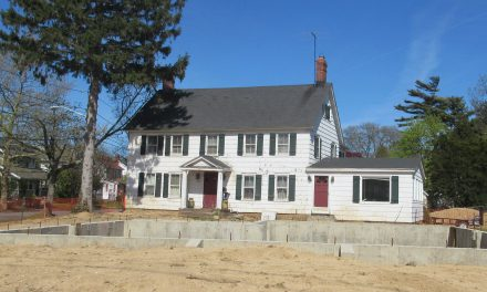 Builder Plans To File For Demolition Permit For Historic Home This Week