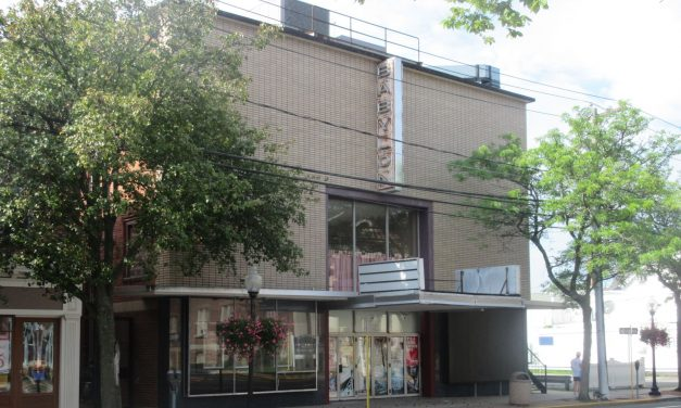 Babylon Village Residents Express Concerns About Proposed Argyle Theater