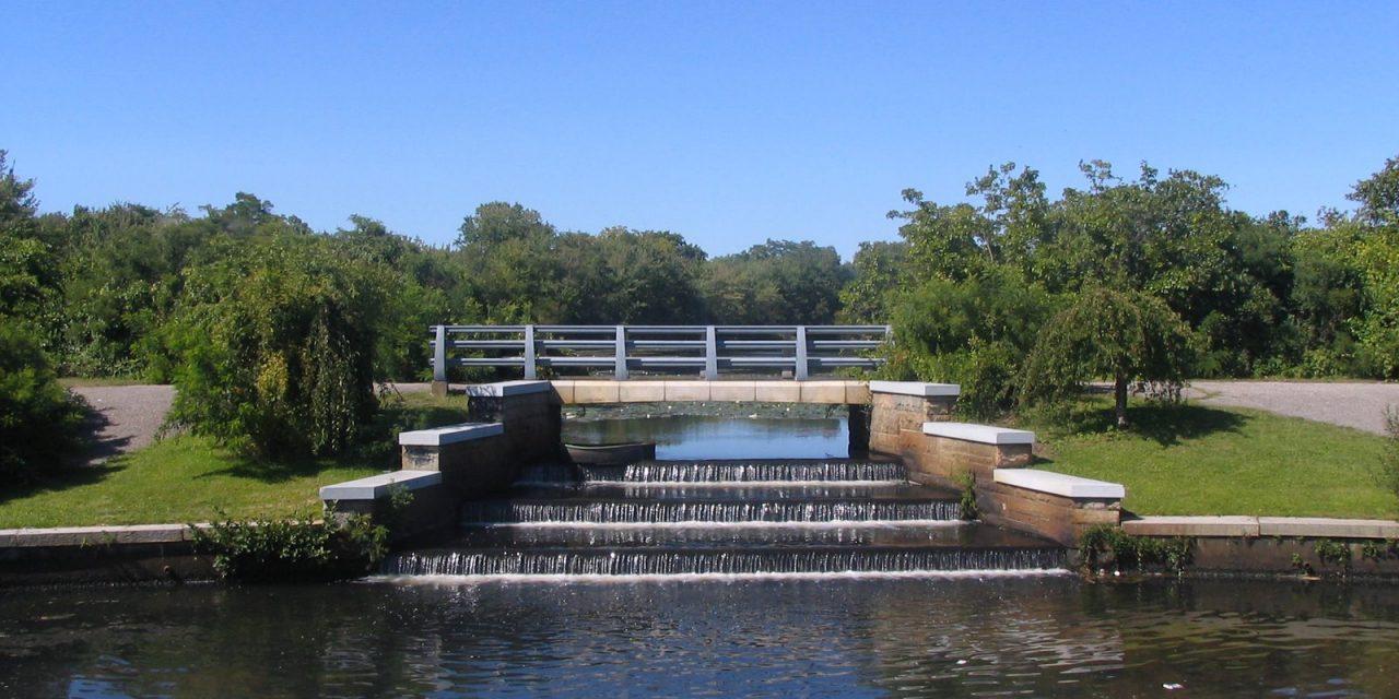 Hawley's Lake Park