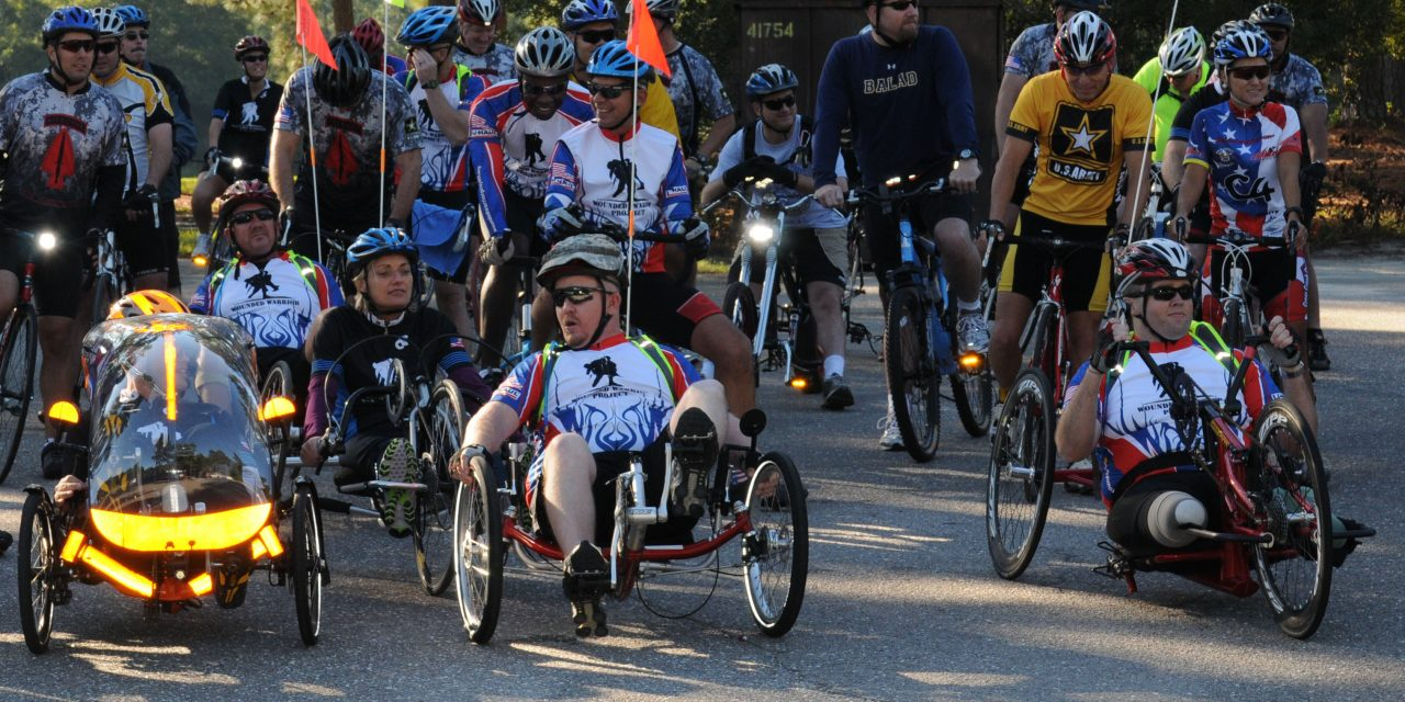 Babylon Road Closings For July 21 Wounded Warrior Ride