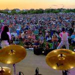 2019 Babylon Town Tanner Park Concert Series