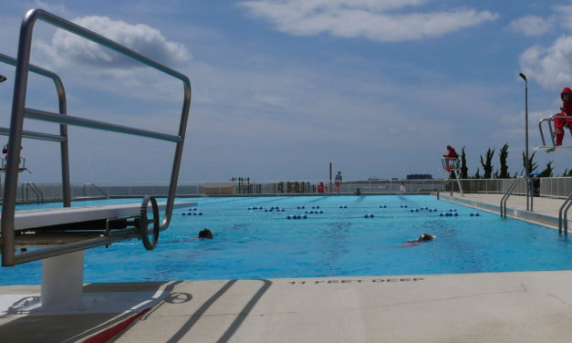 Babylon Village Pool To Remain Closed In 2020
