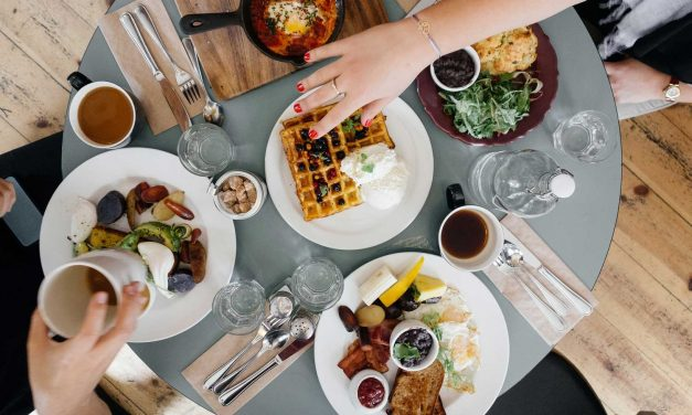 Tasty Tuesdays – Save 25% At Participating Restaurants In Babylon Village