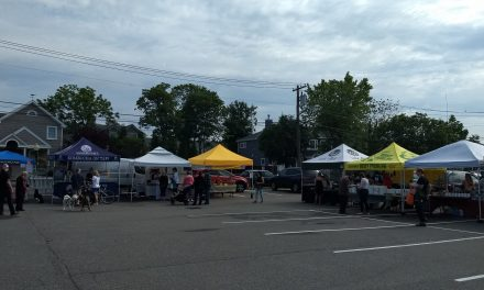 Babylon Village Farmers Market To Open June 7th