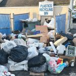 Babylon Village Closes Recycling Drop Off Area