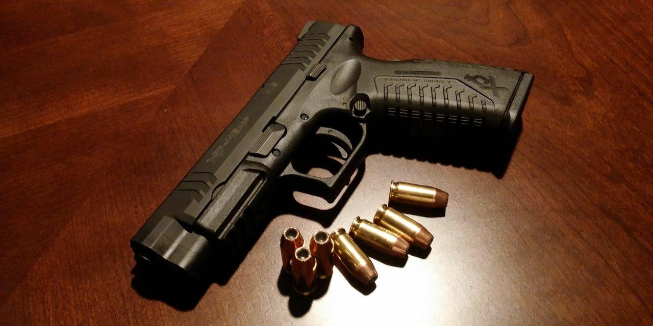 Firearm Left Unattended In Babylon Junior-Senior High School Bathroom