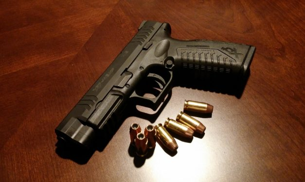 Firearm Left Unattended In Babylon Junior-Senior High School Bathroom