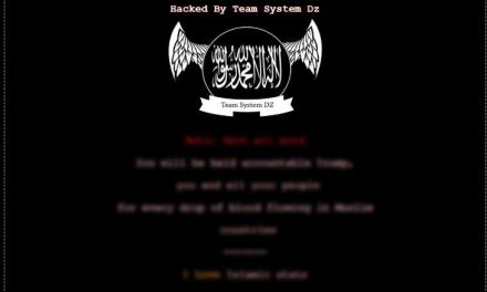 Brookhaven Town Website Hacked By ISIS