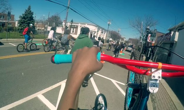 "SCPD Addresses  Bicycle ""Ride Out"" Incidents"