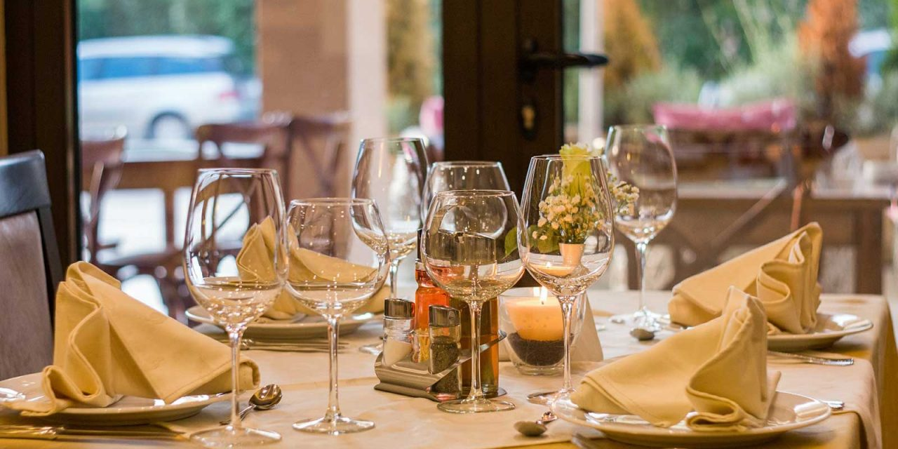 Check Out The Babylon Village Dining Directory