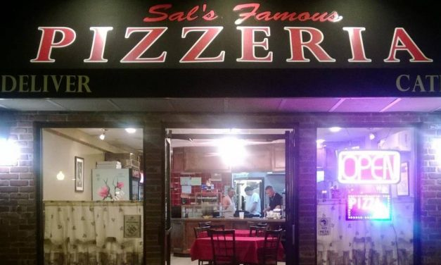 Sal's Famous Owner Opposes Approval For Competing Eatery
