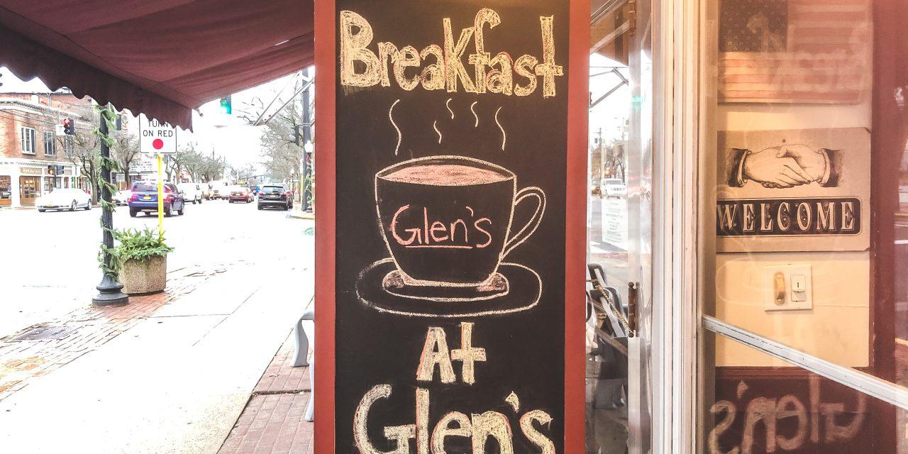 Glen's Dinette