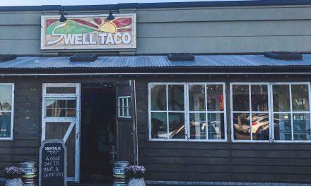 Swell Taco is Babylon's Hidden Gem