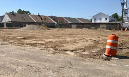 Babylon Village Vacant Lot To be Turned Into Metered Parking